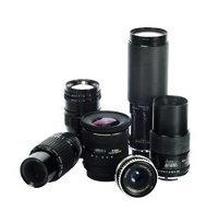 Second hand lenses