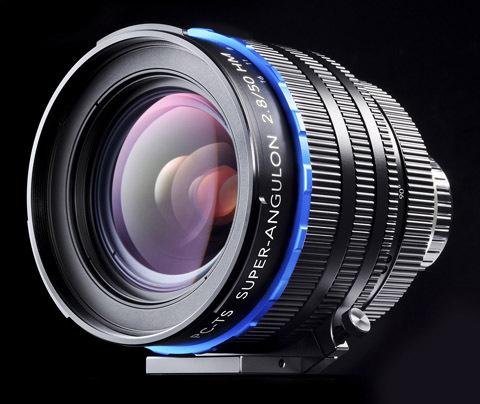 Schneider lens