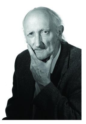 Geoffrey Crawley