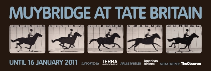 2-4-1 Muybridge tickets