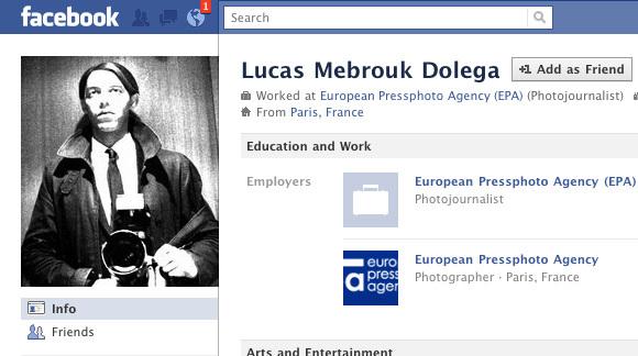 Dolega Facebook