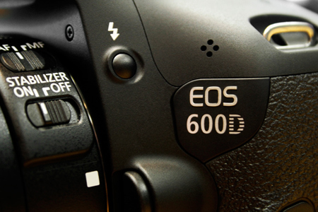 Canon EOS 600D review (Rebel T3) first impressions (update