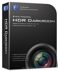 HDR Software: Ever Imagaing HDR Darkroom