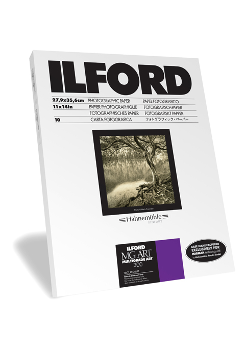Ilford Multigrade 300