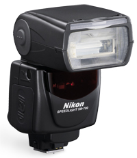 Nikon Speedlight SB 700 flashgun