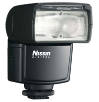 Nissin Di466 for Four Thirds flashgun