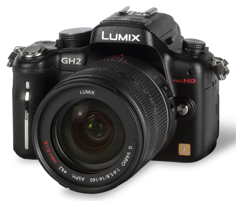 Panasonic Lumix DMC-GH2 review: http://www.amateurphotographer.co.uk/reviews/dslrs/panasonic-lumix-dmc-gh2/12