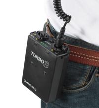 Quantum Turbo 3 power pack