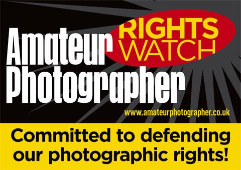 AP Rights Watch stamp