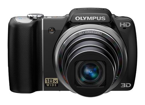 Olympus SZ-10 image