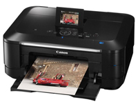 Canon Pixma MG8150 multi-functional printer