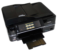 Epson PX820FWD multi-functional printer
