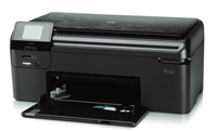 HP Photosmart B110a multi-functional printer