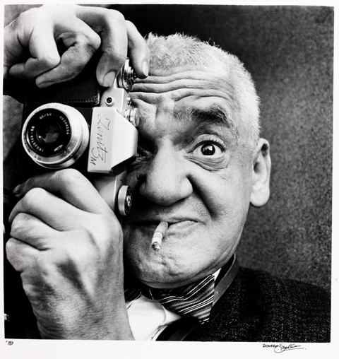 The Lives of Great Photographers Exhibition
