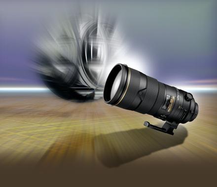European Professional Lens 2010-2011 Winner: Nikon AF-S Nikkor 300mm f/2.8G ED VR II