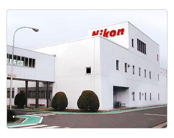 Nikon Sendai