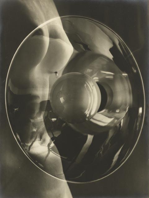 Man Ray image