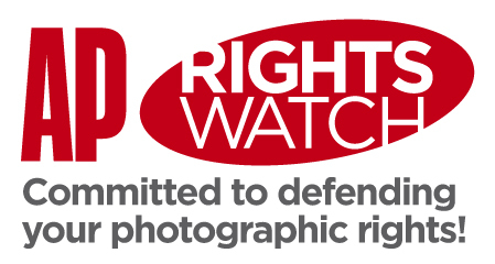 AP Rights Watch banner
