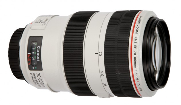 Canon Ef 70 300mm F4 56l Is Usm Review
