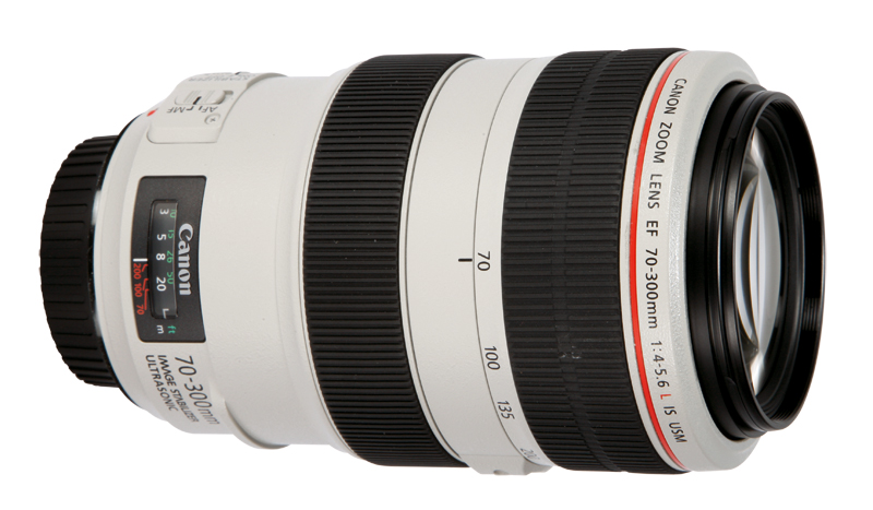Canon EF 70 300mm F 4 56L IS USM Review
