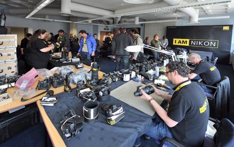 Nikon depot