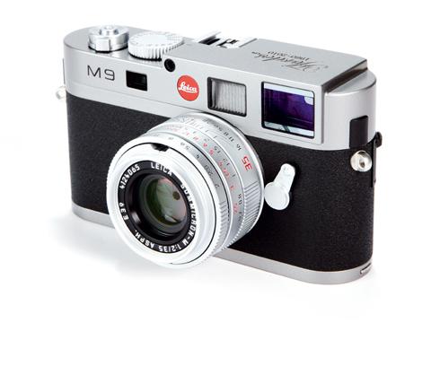 Leica M9 prize