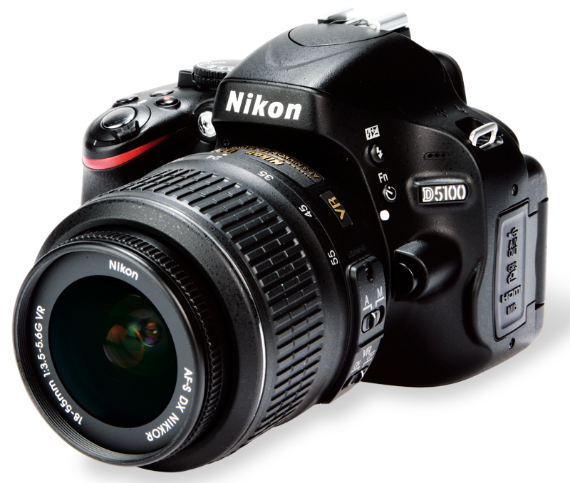 Фотоаппарат Nikon Coolpix A10 Black (16Mp 5x zoom SD USB 2.7