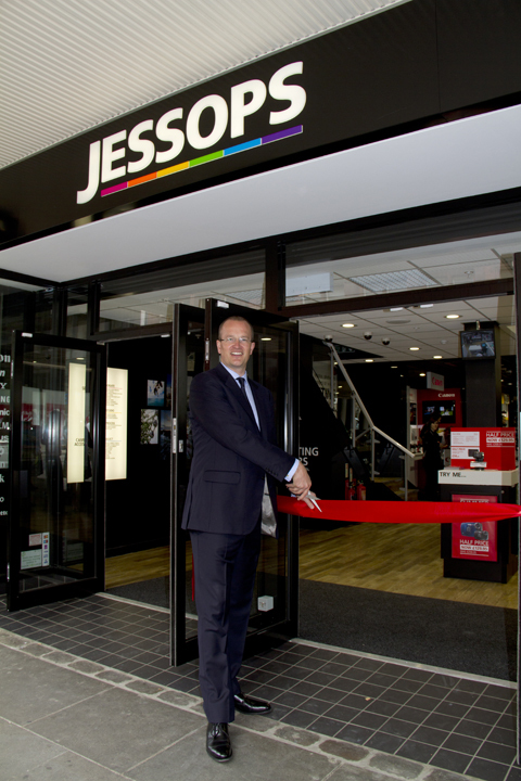 Jessops Centre of Excellence Manchester