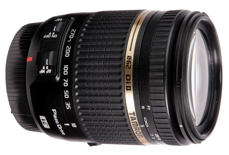 tamron af 18 270mm f 3 5 6 3 di ii vc pzd review. Black Bedroom Furniture Sets. Home Design Ideas