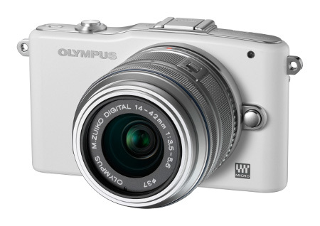 Olympus Pen Mini (E-PM1)