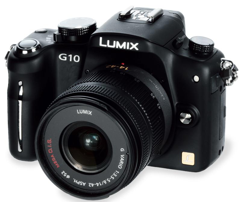 Panasonic g10 видеокамера canon legria - ремонт в Москве