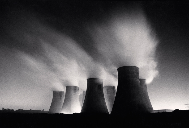 Michael Kenna 1953 Present Iconic Photographer