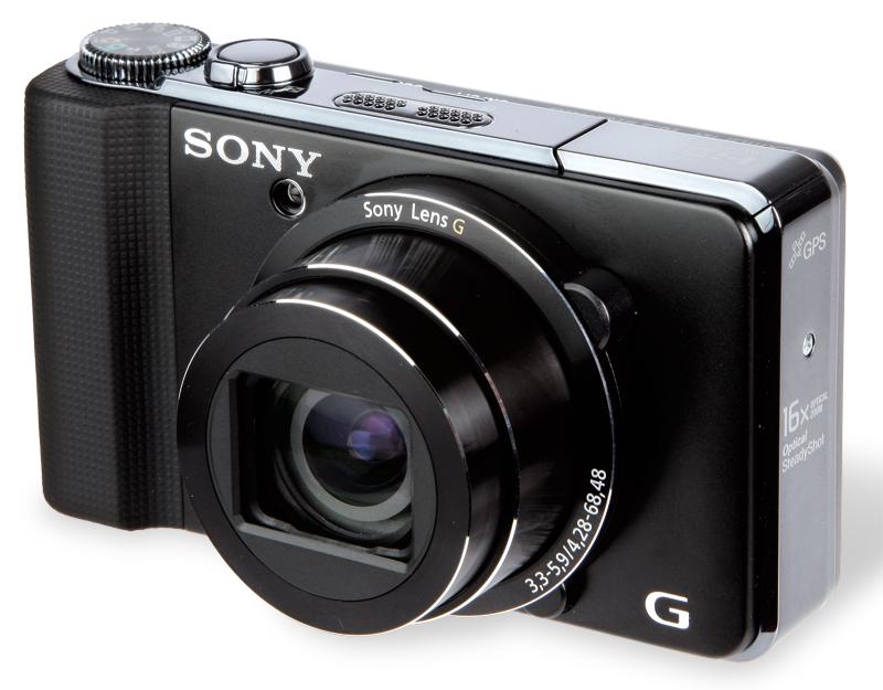 sony cyber shot dsc hx9v review rh amateurphotographer co uk Sony Cyber-shot DSC Series Sony HX10V