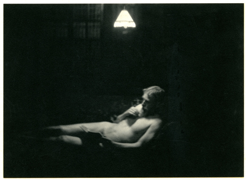 GB Shaw nude