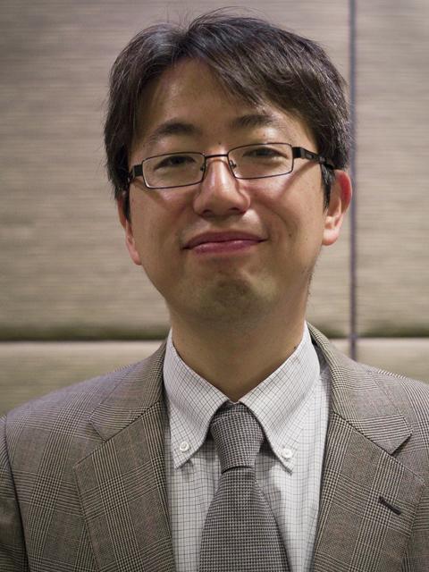 Ken Kusakari