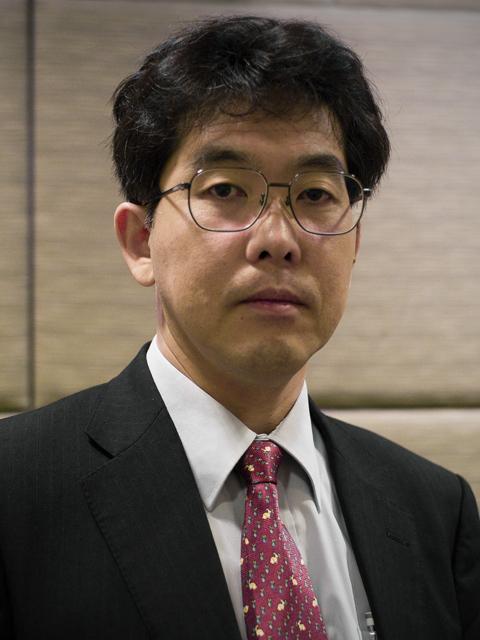 Yoshizo Mori