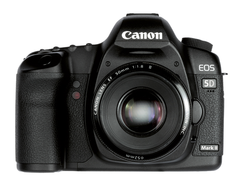 Canon eos 5d mark ii review for Canon 5d mark i