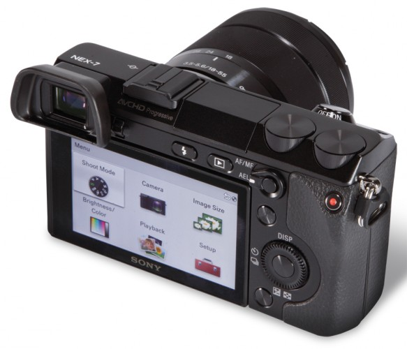 SONY NEX-7 DIGITAL CAMERA DESCARGAR DRIVER