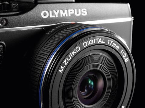 Olympus image