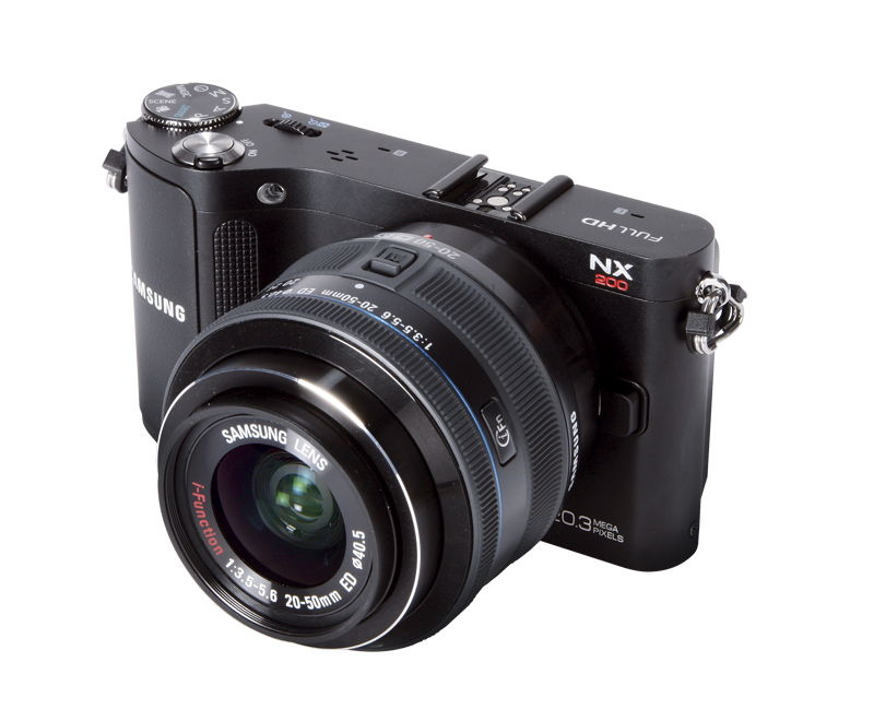 Advanced amateur dsl camera reviews