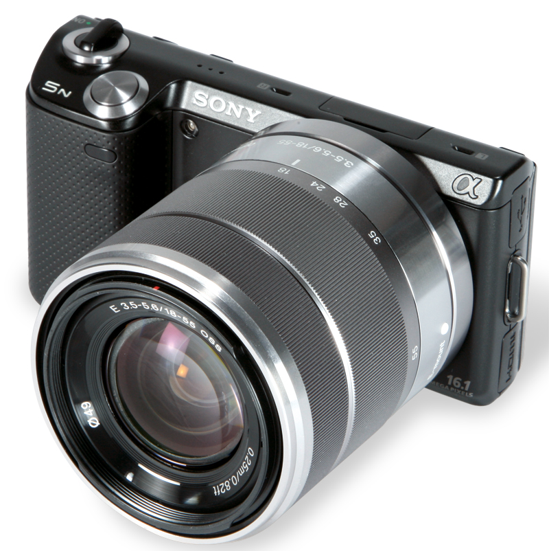 Sony nex 5n review