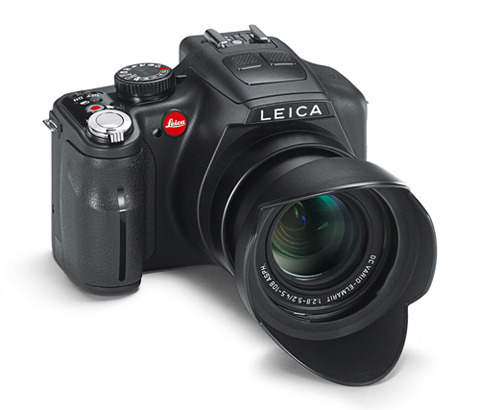 Leica V-Lux 3 image