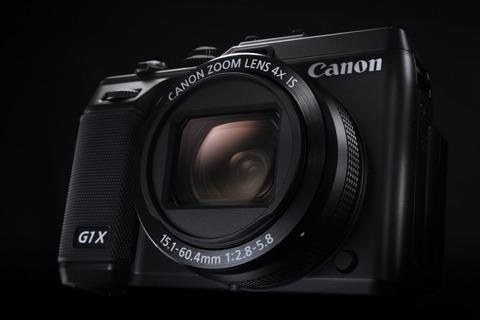 canon G1 X image