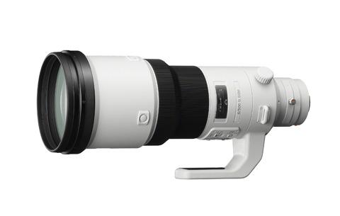 Sony 500mm