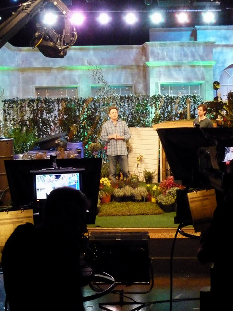 Titchmarsh show