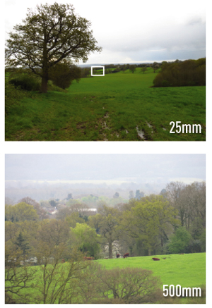 Canon PowerShot SX260 HS Zoom
