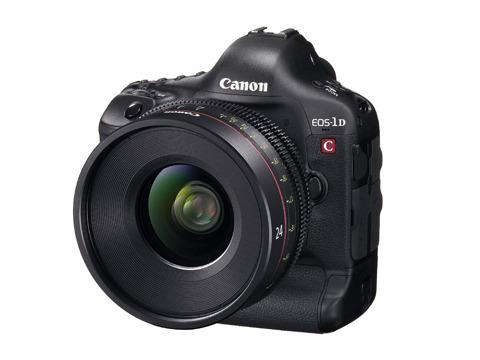 EOS-1D C image