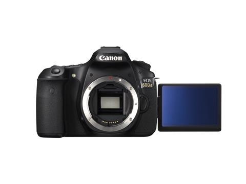 Canon EOS 60Da image