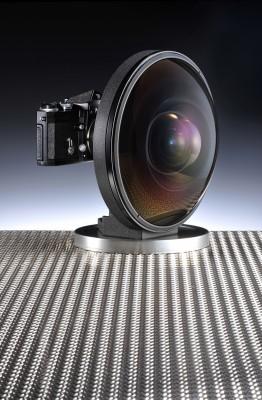 Fisheye 6mm f/2.8