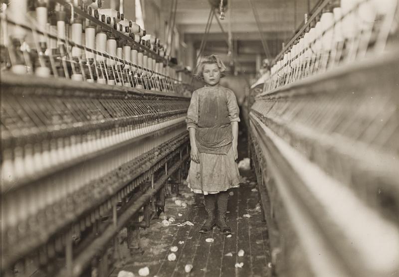 Lewis Hine 1874 1940 Iconic Photographer Amateur
